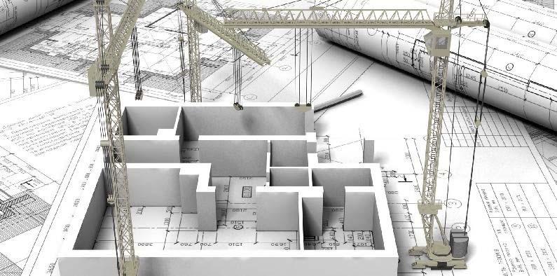 Empresa de projetos de arquitetura