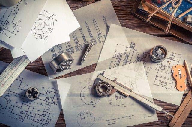 Engenharia multidisciplinar
