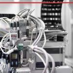 Empresa de engenharia de instrumentação