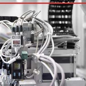 Empresa de engenharia de automação