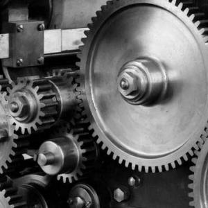 Empresas de engenharia mecânica
