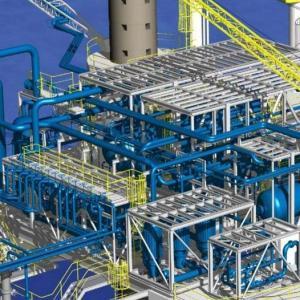 Empresa de projetos de estruturas metálicas